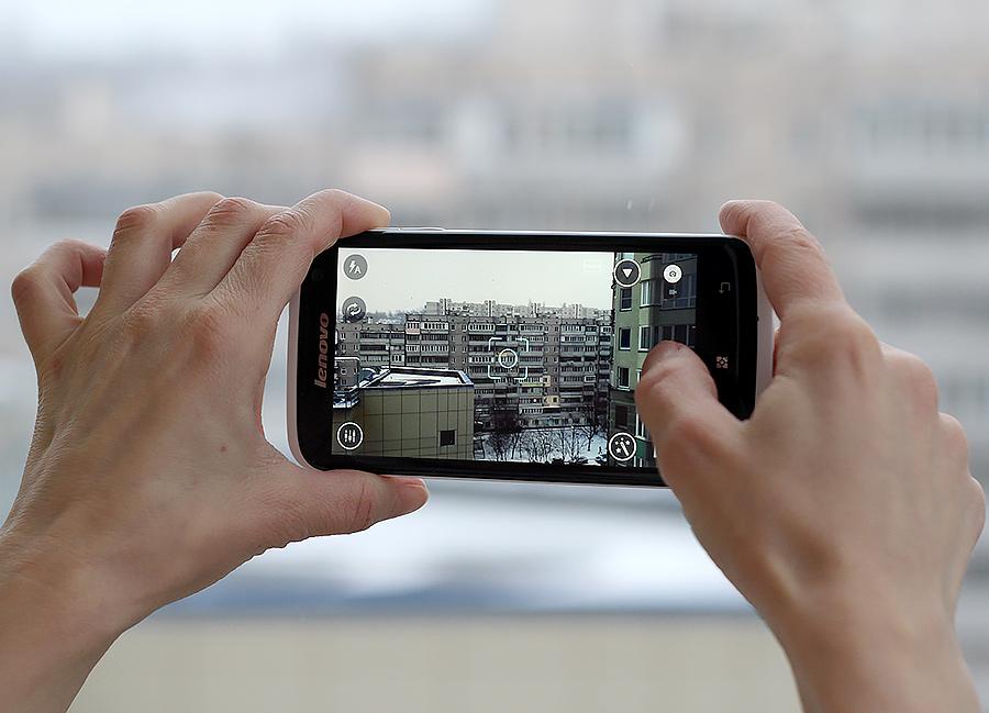 фотографии на телефоне не переворачиваются жить как