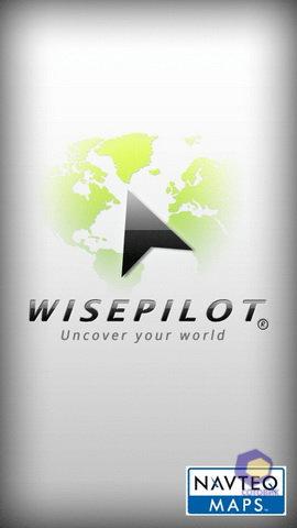 Wisepilot gps