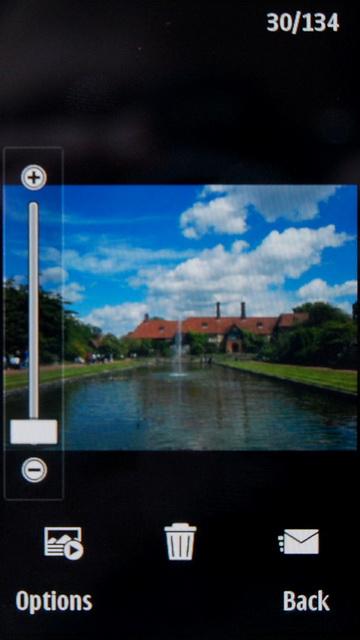 Как сделать фото 640х480