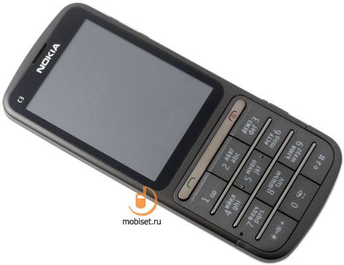 Чтение Книг На Nokia C3-01