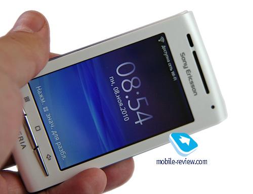 Прошивка Для Sony Ericsson Xperia X8 С Android 2.3.5