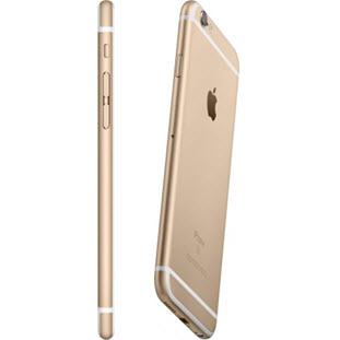 Фотография мобильного телефона Apple iPhone 6S Plus (128Gb, восстановленный, gold, A1687)