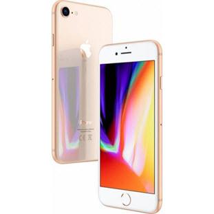 Фотография мобильного телефона Apple iPhone 8 (256Gb, gold, A1905)