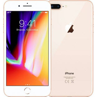 Iphone 8 plus 64 гб ростест аксессуары для телефонов samsung i300