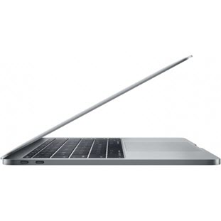 Фотография ноутбуки Apple MacBook Pro 13 with Retina display Late 2016 (MLL42, i5 2.0/8Gb/256Gb, space gray)