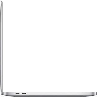 Фотография ноутбуки Apple MacBook Pro 13 with Retina display and Touch Bar Mid 2018 (MR9U2RU/A, i5 2.3/8Gb/256Gb, silver)