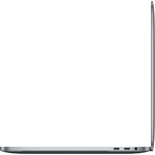 Фотография ноутбуки Apple MacBook Pro 13 with Retina display and Touch Bar Late 2016 (MNQF2, i5 2.9/8Gb/512Gb, space gray)