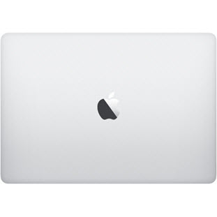 Фотография ноутбуки Apple MacBook Pro 13 with Retina display Late 2016 (MLUQ2, i5 2.0/8Gb/256Gb, silver)