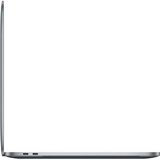 Фотография ноутбуки Apple MacBook Pro 15 with Retina display Mid 2018 (MR932RU/A, i7 2.2/16Gb/256Gb, space gray)