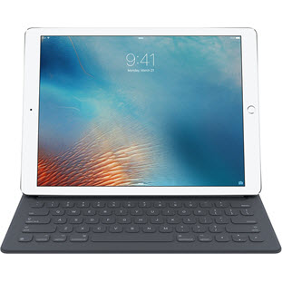 Фотография клавиатуры Apple Smart Keyboard для iPad Pro 12.9