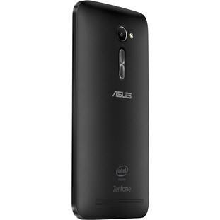 Фотография мобильного телефона Asus ZenFone 2 ZE500CL (2/16Gb, black)