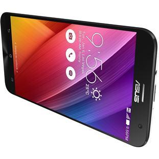 Фотография мобильного телефона Asus ZenFone 2 ZE550ML (2/16Gb, white)