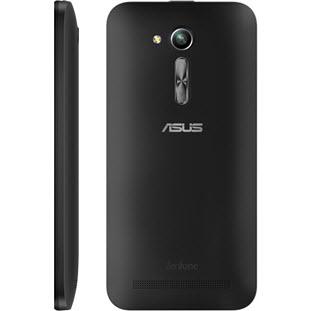 смартфон asus zenfone go zb452kg характеристики