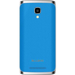 Фотография мобильного телефона Bluboo Mini (3G, 1/8Gb, blue)