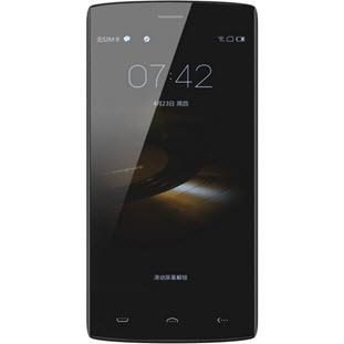 Фотография мобильного телефона Doogee Homtom HT7 (1/8Gb, 3G, black)