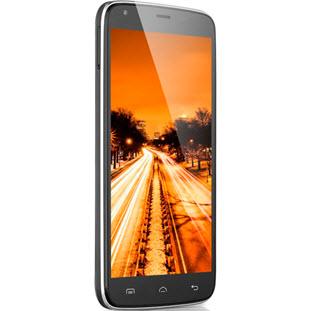 Фотография мобильного телефона Doogee T6 Pro (LTE, 3/32Gb, black)
