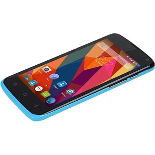 Фотография мобильного телефона Elephone G2 (LTE, 1/8Gb, blue)