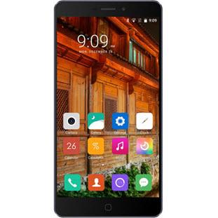 Фотография мобильного телефона Elephone P9000 (4/32Gb, LTE, black)