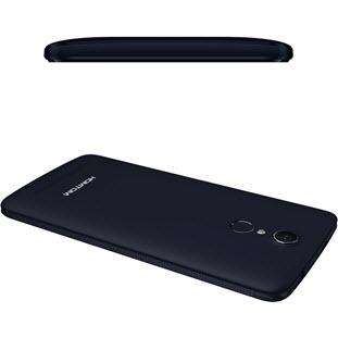 Фотография мобильного телефона Doogee Homtom HT17 Pro (2/16Gb, LTE, deep blue)