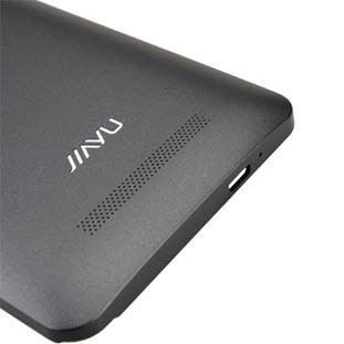 Фотография задней крышки JiaYu для смартфона S3/S3+ (черный)