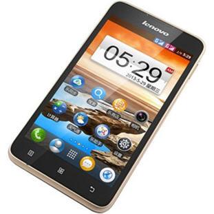 Мобильный телефон lenovo a529 gold леново