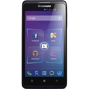 Фотографии мобильного телефона Lenovo S890 Ideaphone (blue)