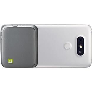 Фотография модуля управления камерой LG CBG-700 Cam Plus (silver)