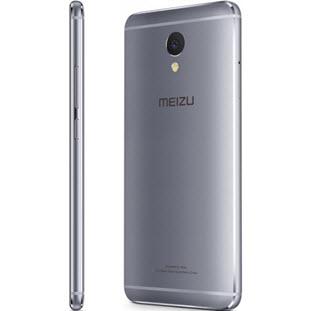 Фотография мобильного телефона Meizu M5 Note (32Gb, M621Q, gray)