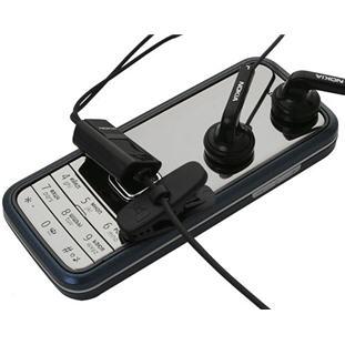 Мобильный телефон Nokia 105 DS Black (2017)