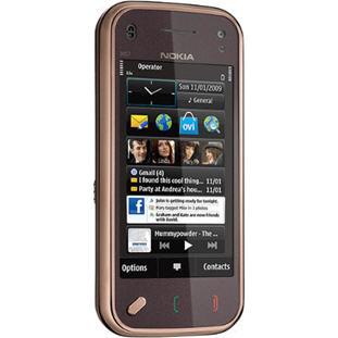 ... nokia n97 mini navi garnet мобильный телефон nokia n97