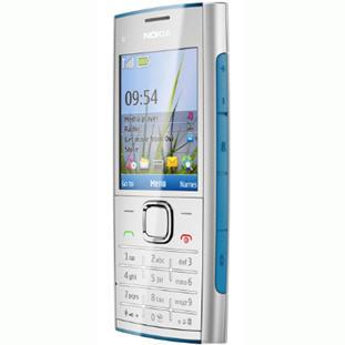 Фотография мобильного телефона nokia x2