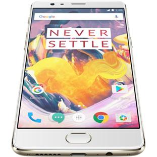 Фотография мобильного телефона OnePlus 3T (64Gb, A3003, soft gold)