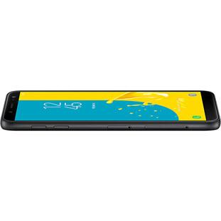 Фотография мобильного телефона Samsung Galaxy J6 2018 (32Gb, black)