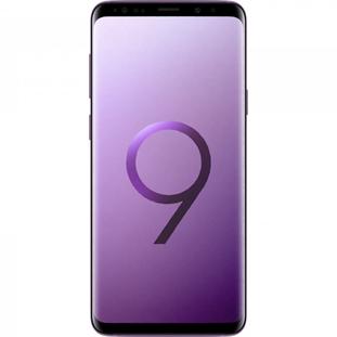 Фотография мобильного телефона Samsung Galaxy S9 (64Gb, lilac purple)
