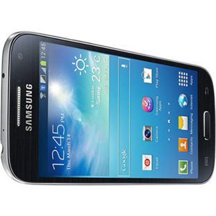 Samsung galaxy s4 mini dual sim i9192 8gb, 3g +wifi, white.