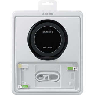 Фотография комплекта аксессуаров Samsung Starter Kit для Galaxy Note7 (ET-KN930ABEGRU)