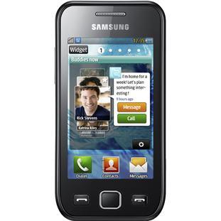 Samsung Wave 5250 Инструкция