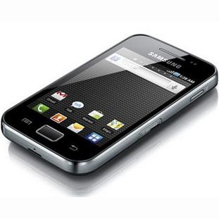 Телефон samsung s5830g galaxy ace onyx black