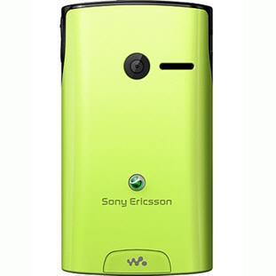 ... телефон Sony Ericsson W150i Yendo (green black