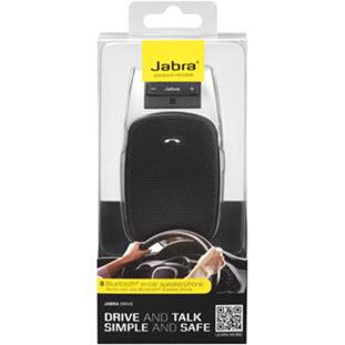 Фотография спикерфона Jabra Drive автомобильный (black)
