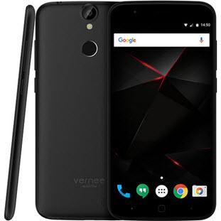 Фотография мобильного телефона Vernee Thor (3/16Gb, LTE, grace black)