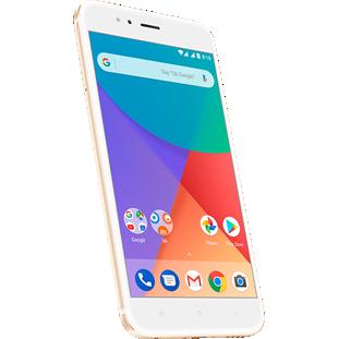 Фотография мобильного телефона Xiaomi Mi A1 (64Gb, gold)