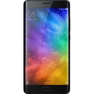 Фотография мобильного телефона Xiaomi Mi Note 2 (128Gb, black)