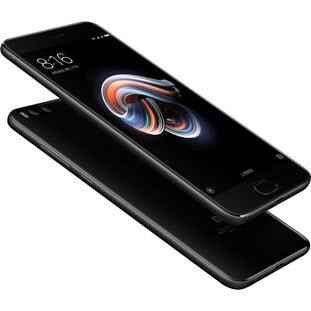 Фотография мобильного телефона Xiaomi Mi Note 3 (128Gb, black)