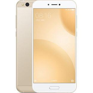 Фотография мобильного телефона Xiaomi Mi5C (64Gb, gold)
