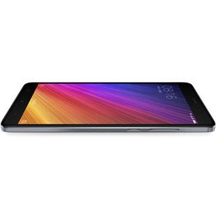 Фотография мобильного телефона Xiaomi Mi5S Plus (64Gb, gray)