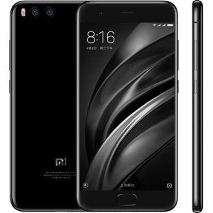 Фотография мобильного телефона Xiaomi Mi6 (128Gb, black)