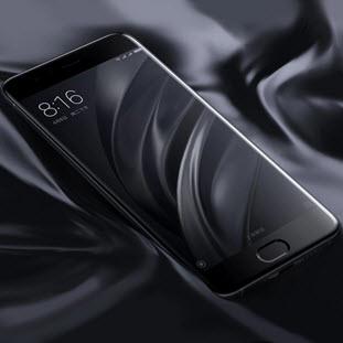 Фотография мобильного телефона Xiaomi Mi6 (6/64Gb, black)