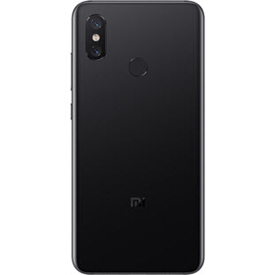 Фотография мобильного телефона Xiaomi Mi8 (6/64Gb, black)