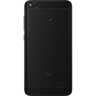 Фотография мобильного телефона Xiaomi Redmi 4X (32Gb, black)